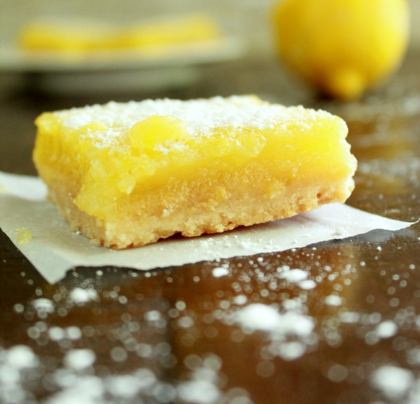 Lemon Bars (1)